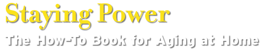 Staying Power Book